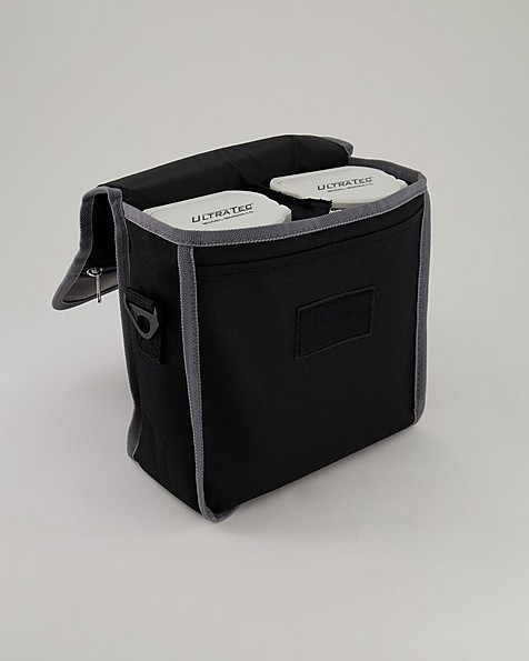 UltraTec Back-Up 800 Lumen Twin-Pack Lithium Lantern -  nocolour