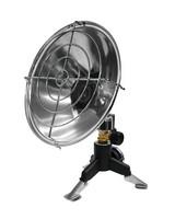 Alva Outdoor Dish Canister Heater -  nocolour