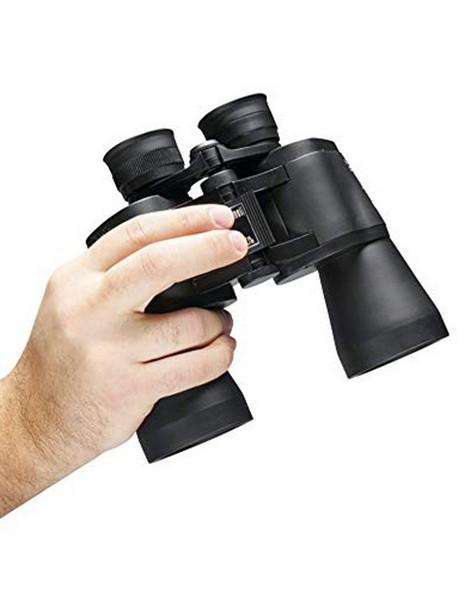 Bushnell Pacifica 10x50 Binoculars -  black