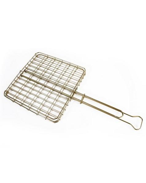 LK's Small Box Braai Grid -  nocolour