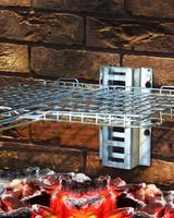 LK's Floating Grid Bracket -  nocolour
