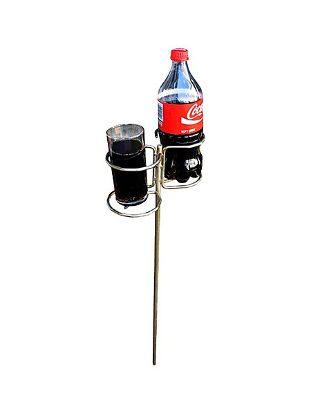 LK's Outdoor Beverage Stick -  nocolour
