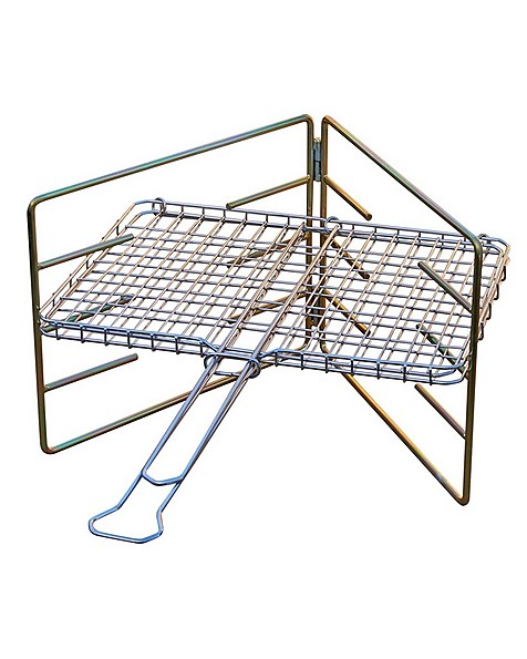LK's Hinged Grid Stand -  nocolour