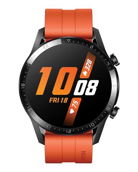 Huawei Watch GT 2 Bundle -  orange