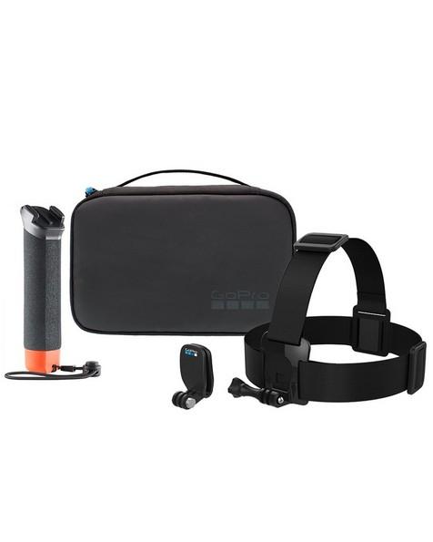 GoPro Adventure Kit 2.0 -  nocolour