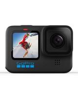 GoPro HERO10 Black Action Camera -  black
