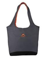 K-Way Tote Bag -  black-orange