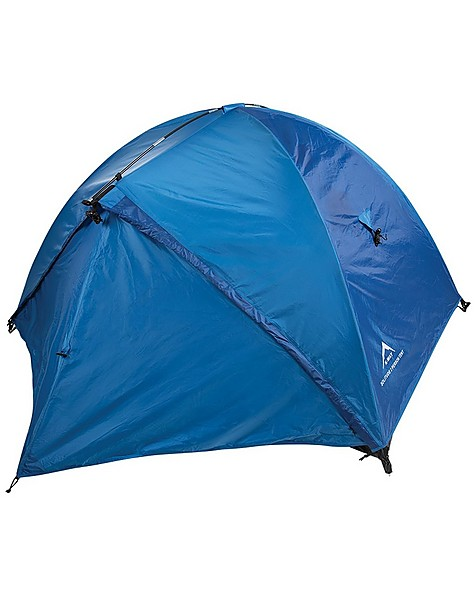 K-Way Solitude Two-Person Tent -  blue