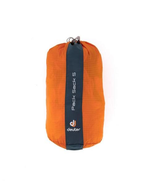 Deuter Pack Sack 5 -  orange-orange