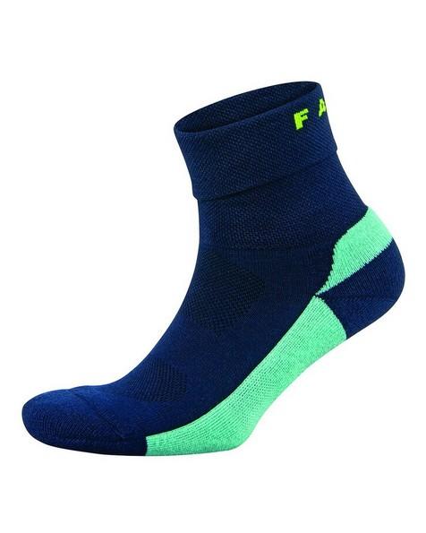 Falke Women's Drynamix Hiker Socks -  navy-aqua