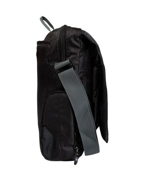 K-Way Micro 13 Laptop Sling Bag -  charcoal