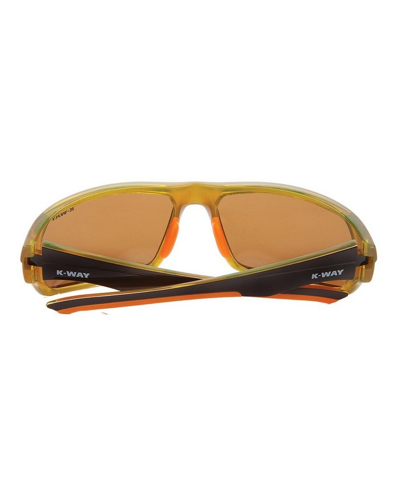 K-Way KW1033 Polarized Sunglasses -  nocolour