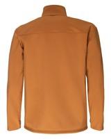 K-Way Men's Felixx Softshell Jacket -  copper