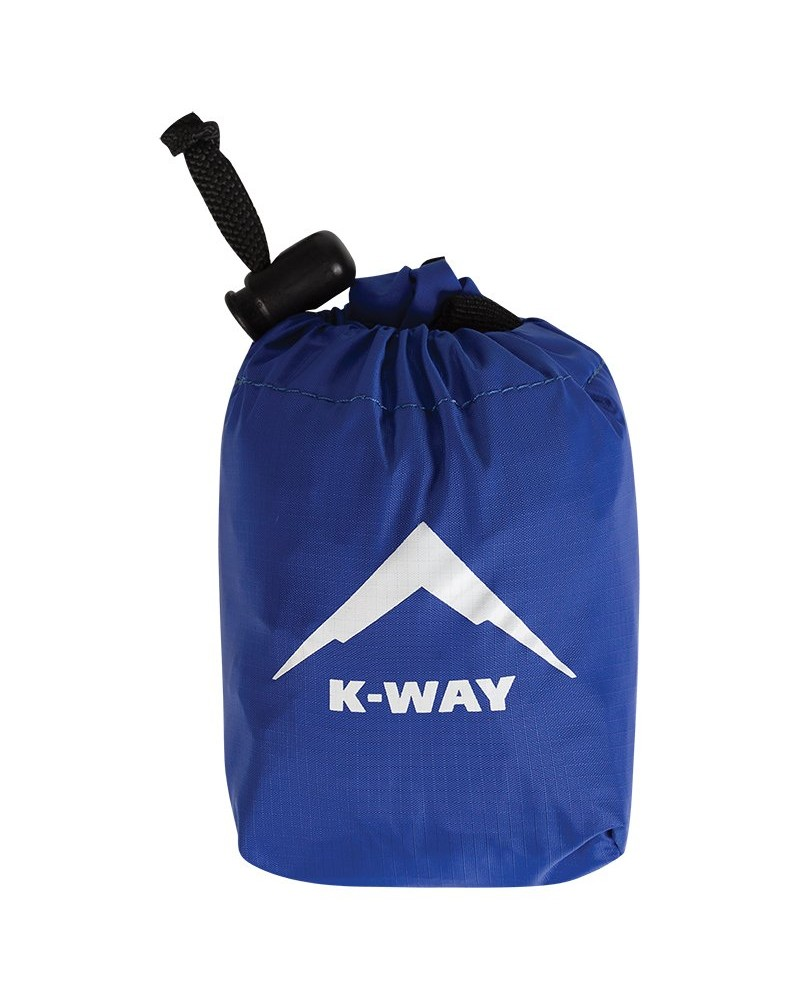 K-Way 20-40L Rain Cover I -  blue