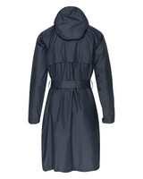 K-Way Women's Austru Rain Coat -  midblue