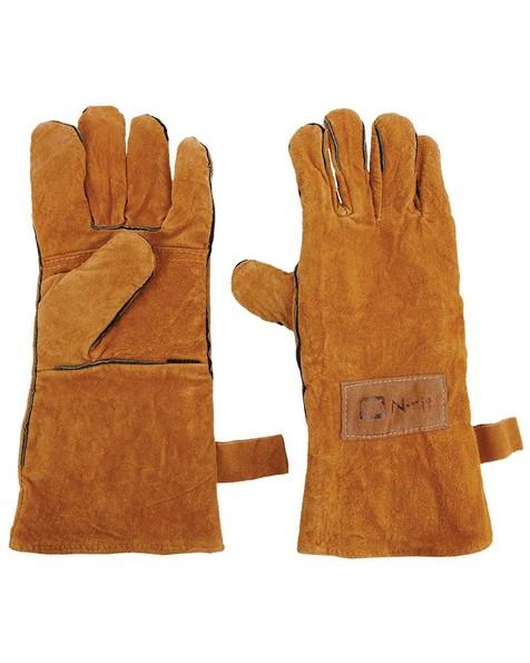 N-Rit BBQ Gloves -  nocolour