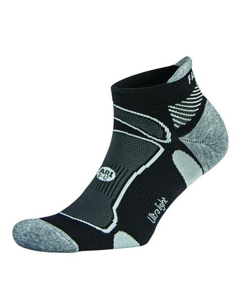 Falke Unisex Ultra Lite Socks -  black