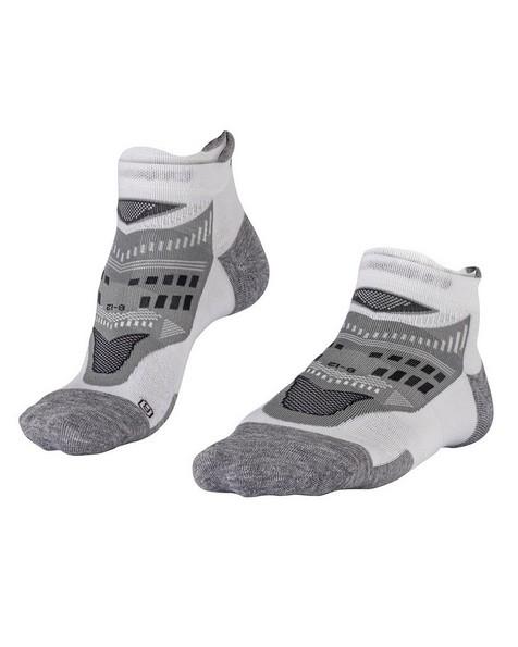 Falke Unisex Ultra Lite Socks -  grey-white