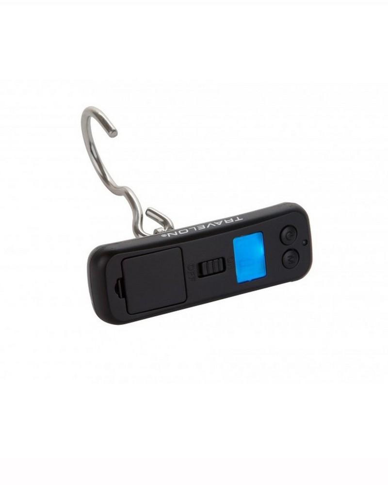 Travelon Micro Scale -  black