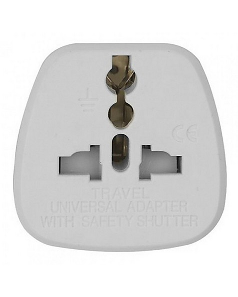 Travelon Australian Adapter Plug -  nocolour