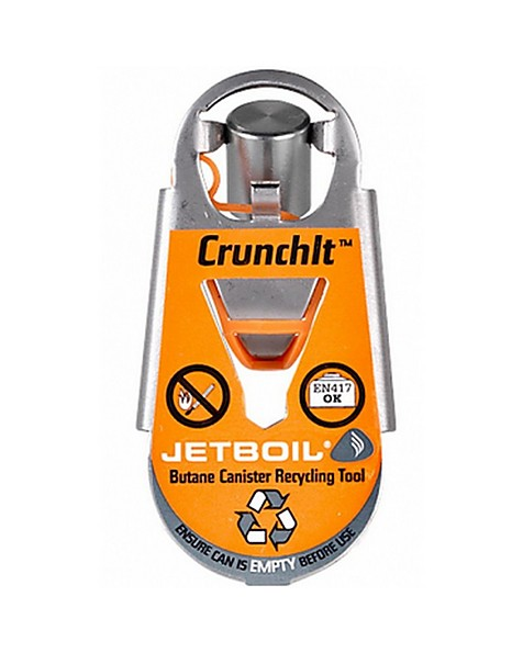 Jetboil Crunchit Recycling Tool -  nocolour