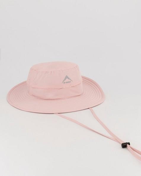 K-Way Kids Talus Floppy -  rose-pink