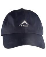 K-Way Men's T Cap -  navy
