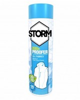 Storm Proofer Fast Dry Spray-On 300 ml  -  nocolour
