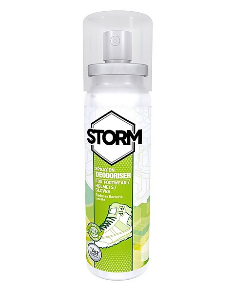 Storm Deodoriser Spray 75ml -  nocolour