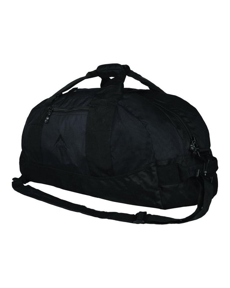 K-Way Evo Small Gearbag  -  black
