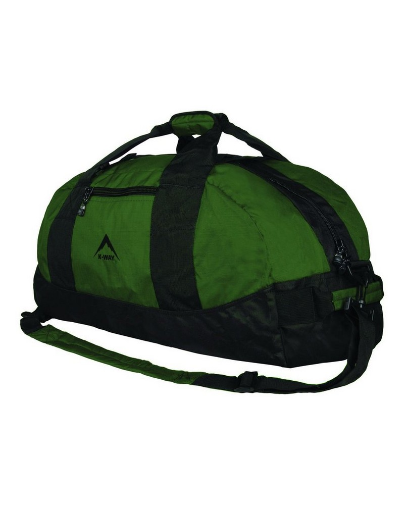 K-Way Evo Small Gearbag  -  olive-green