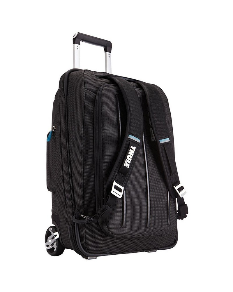 Thule Roller 38L Carry-on Luggage Bag -  black