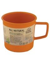 EcoSoulife Camper Cup -  orange