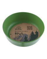 EcoSoulife Cereal Bowl -  green