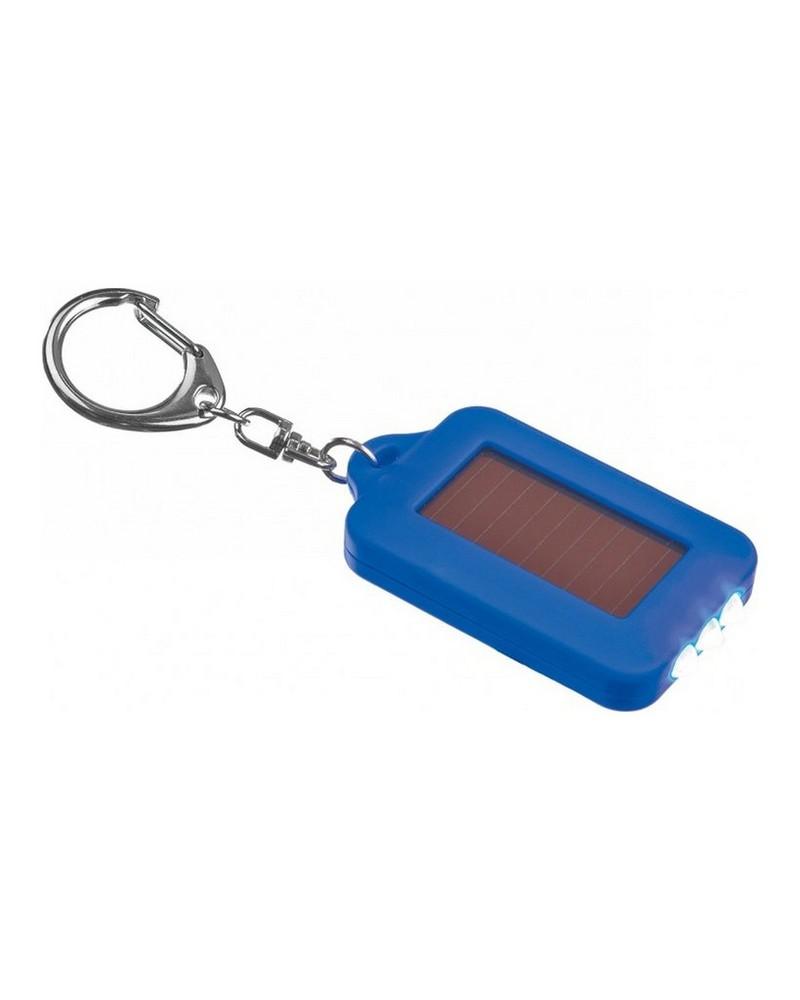 Eco Glo Solar Keyring -  assorted
