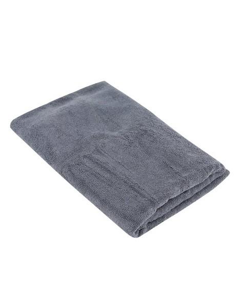K-Way Camp Towel Large -  grey