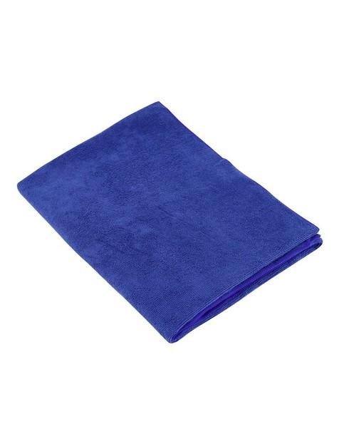 K-Way Trek Towel Large -  royal-royal