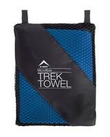 K-Way Trek Towel XXL -  blue