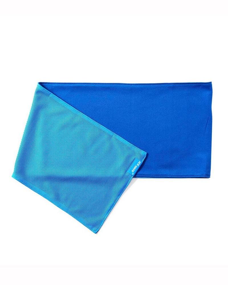 N-Rit Ice Mate Towel -  blue-blue