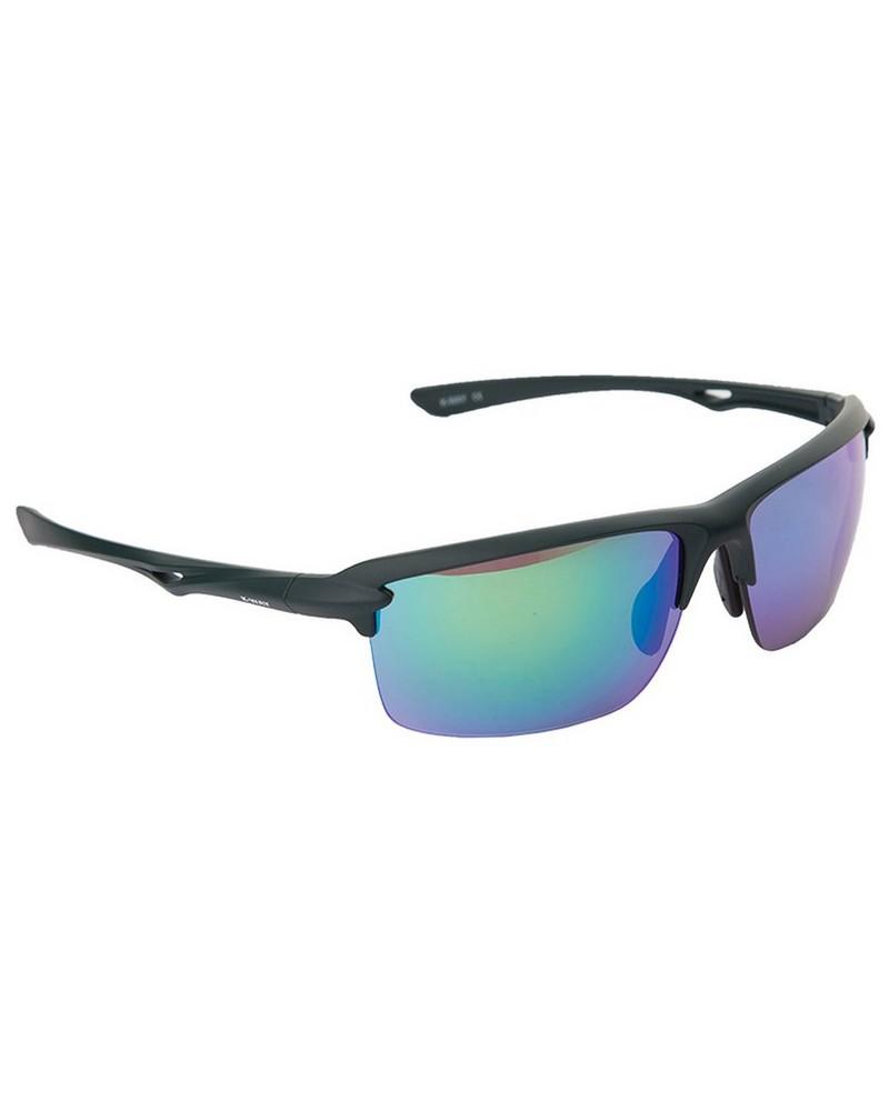 K-Way KW13040 Polycarbonate Sunglasses -  black-iceblue