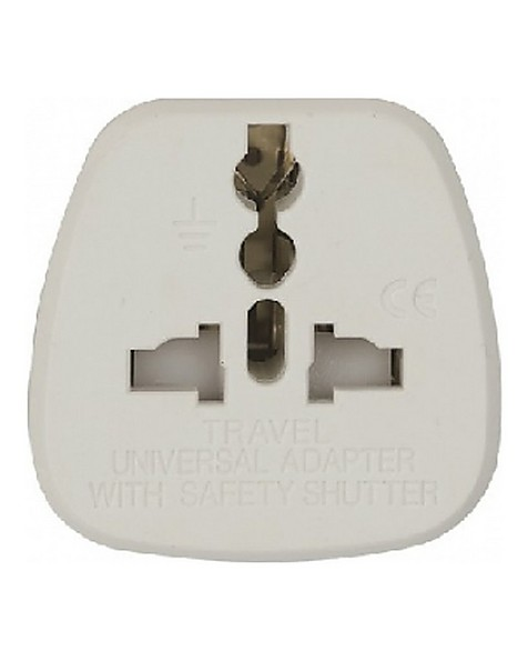 Travelon US Adaptor Plug -  nocolour