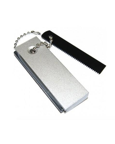 UST Mag Bar -  silver