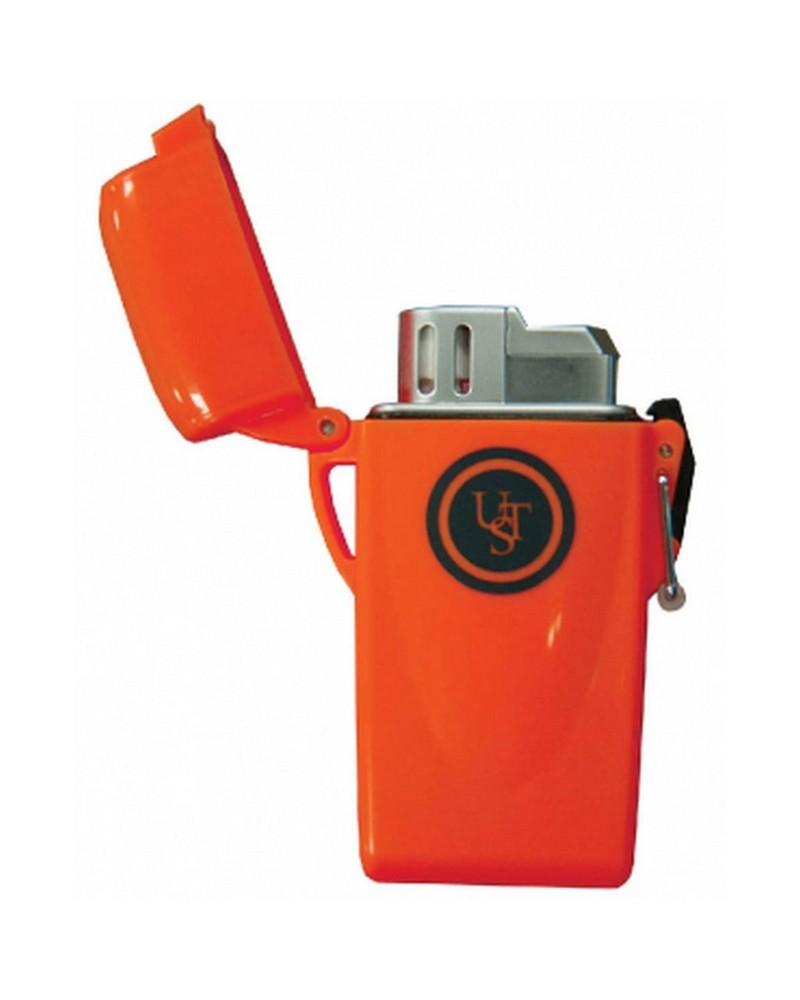 UST Floating Lighter -  orange