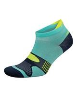 Falke Unisex Hidden Dry Socks -  aqua