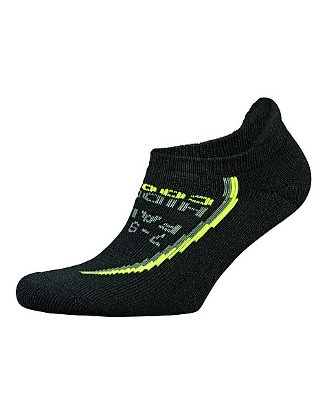 Falke Unisex Hidden Cool Sports Socks -  black