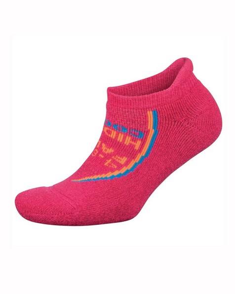 Falke Unisex Hidden Cool Sports Socks -  watermelon-pink