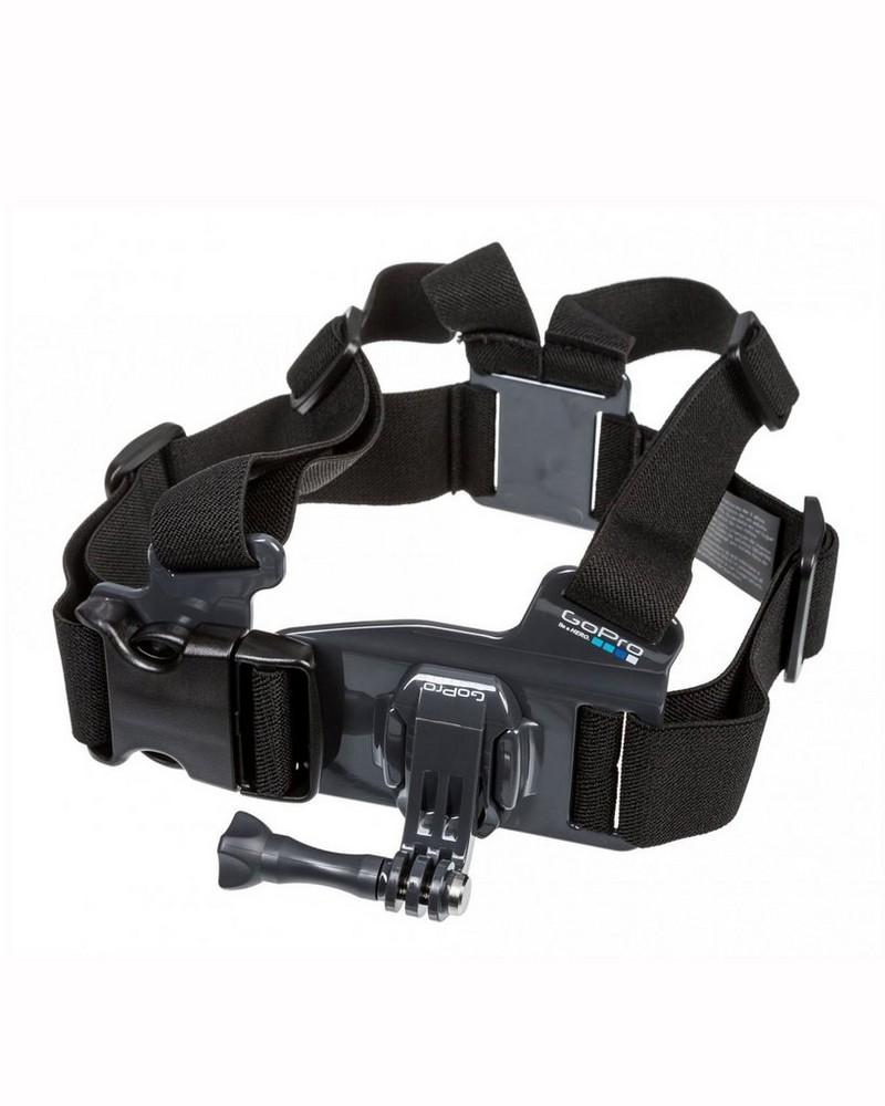GoPro Junior Chesty -  black