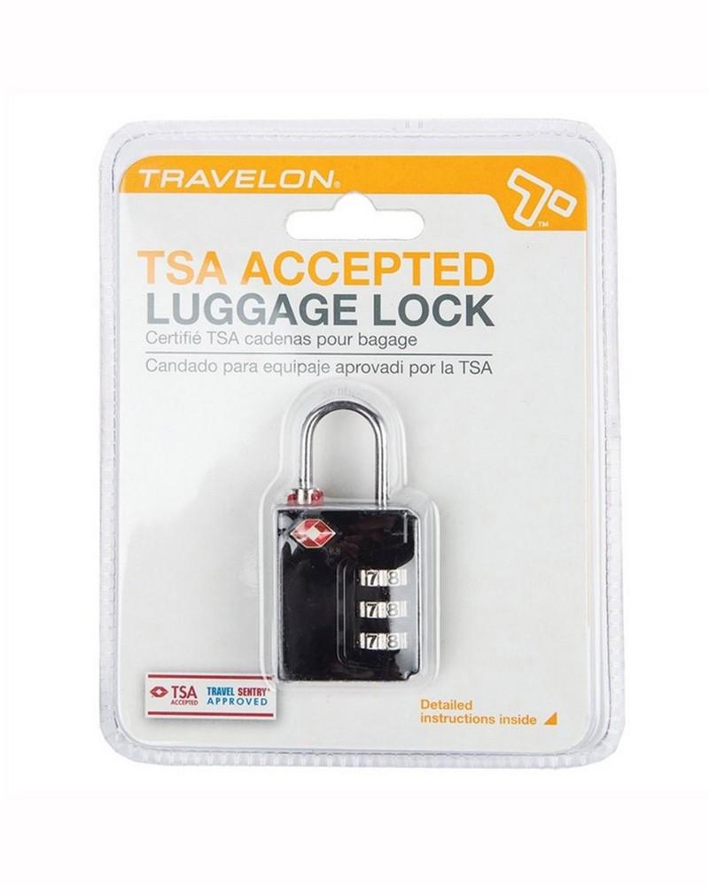 Travelon TSA accepte -  black