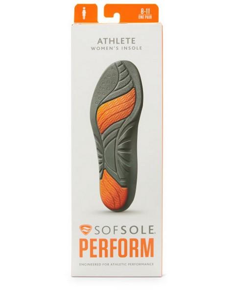 Sofsole Athlete Insole (Ladies) -  nocolour