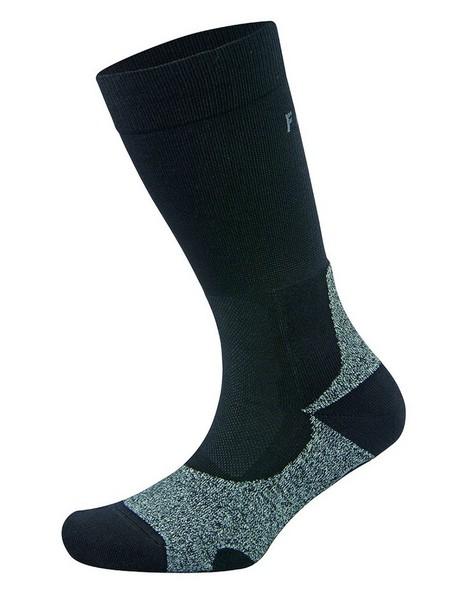 Falke Unisex AH2 Hiking Socks -  black